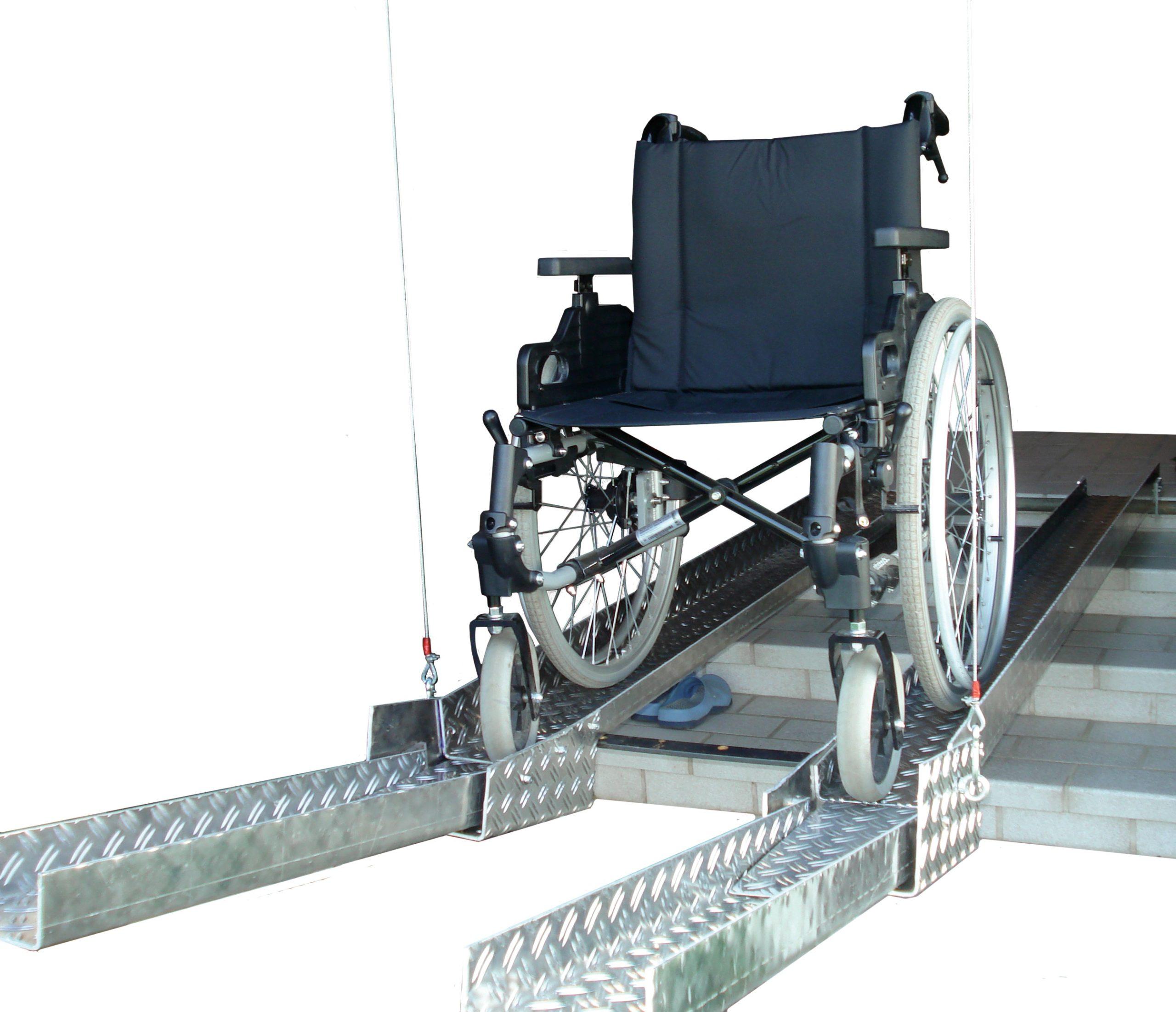 Rollstuhllift Diana 3